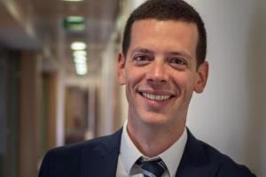 M. Alexandre Pointier, Directeur de l'Agence française de développement pour le Sénégal, la Gambie, le Cap-Vert et la Guinée-Bissau « Le travail conjoint de l'ONAS et de l'AFD a permis d'accueillir de nouveaux bailleurs »