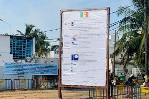 Lancement des travaux du projet de dépollution de la baie de Hann: Dans 3 ans, Dakar retrouvera son paradis perdu