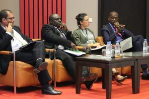 Défis de l'accès à l'eau et l'assainissement en Afrique à l'horizon 2030