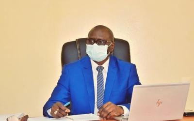 """Pour un assainissement approprié: Ababacar Mbaye Dg Onas demande """"l'implication de tout un chacun"""""""
