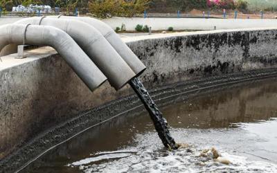Station d'épuration des eaux usées de Cambérène : Les travaux d'extension en cours malgré la pandémie de coronavirus