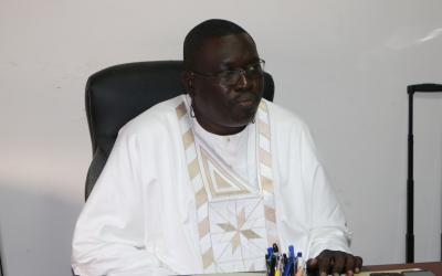 ACCÈS AUX TOILETTES : Le Dr Papa Samba Diop prône la gratuité des latrines