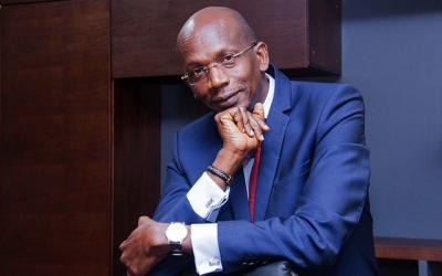 Lansana Gagny Sakho Directeur Général ONAS Sénégal    « Promouvoir l'assainissement autonome en Afrique avec le soutien de la Fondation Bill et Melinda Gates »