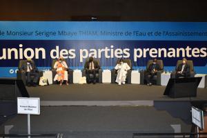 Préparatifs du 9ème Forum Mondial de l'Eau : une deuxième rencontre des parties prenantes pour des solutions pérennes