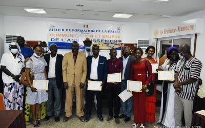 Assainissement : Tout le réseau de Dakar sera renouvelé d'ici 30 mois