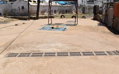 Travaux d'extension de la station d'épuration de Cambérène : le démarrage des essais prévu vers fin 2021