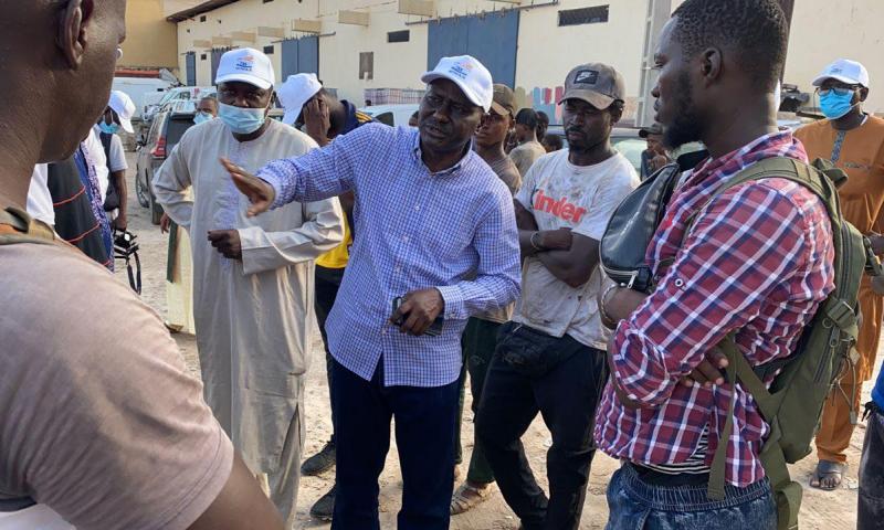 Gestion des inondations au Sénégal : Revoilà orsec !
