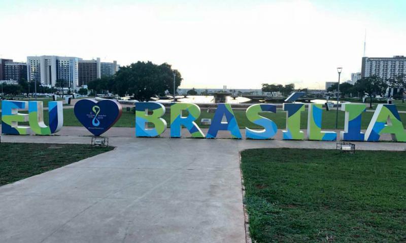 Vivez en images le forum mondial de l'eau au Brésil